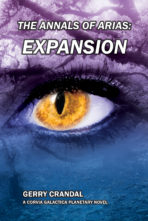 The Annals of Arias: Expansion - Kindle eBook Edition